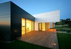Vila Ypsilon; Suchánek architektonická kancelária
