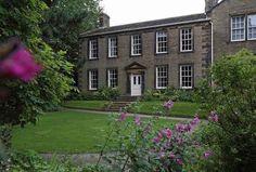 The Brontë Parsonage Museum: Yorkshire, England