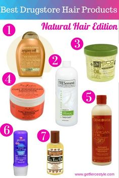 Products for Natural  1