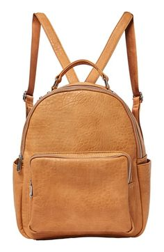 3cbbbb161915 Great for Urban Originals South Bag Vegan Leather Backpack womens handbags.  [$88] newtopgoods