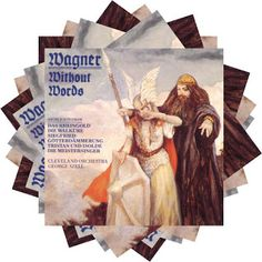 Wagner Without Words  Cleveland Orchestra George Szell