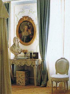 French style Louis XVI Style