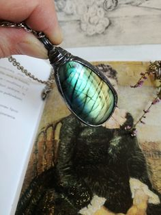 Check out this item in my Etsy shop https://www.etsy.com/listing/461593736/labradorite-necklace-boho-necklace