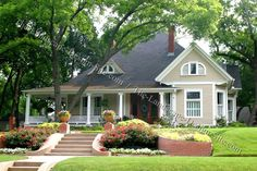 Really Nice house!Repinned if you agree with me and visit => bbpblog(dot)com