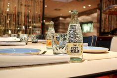 Vichy Catalan, el agua más foodie