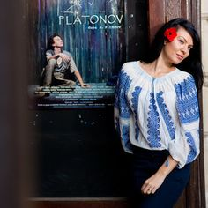 Normal Blouse, Tops, Women, Fashion, Russia, Moda, Fashion Styles, Blouses, Fashion Illustrations