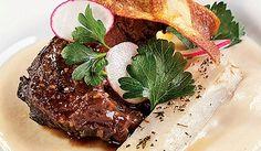 תבשיל לחי בקר , צילום: בועז לביא Steak, Cooking, Food, Cucina, Kochen, Essen, Cuisine, Yemek, Brewing