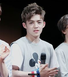 LIKE SEVENTEEN - S.Coups #Seungcheol