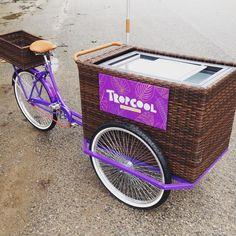 olebikes foodbike handmade