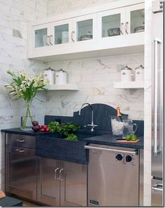 1000 ideas about soapstone kitchen on pinterest for Kitchen cabinets 08234
