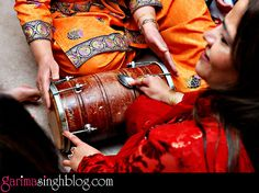 How to learn punjabi dholak