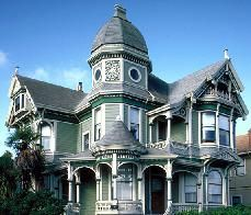 another beautiful sf victorian