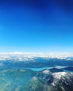 """4bde0ddc123af Jillann Morlan on Instagram  """"Still flying high and s l o w l y integrating  back into everyday life after 10 days off the grid in SE Alaska."""
