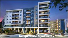 Everyone loves to live at a peaceful area and actively working for  getting such apartment homes in a affordable prices. At Indigo House you can get such rentals, in a supreme location of Atlanta.