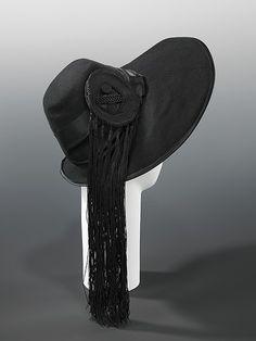 Hat  1945  The Metropolitan Museum of Art