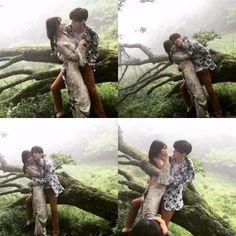 Recently Married K-couple Gu Hye Sun and Ahn Jae Hyun Join Cast of tvN Reality Show Newlywed Diary | A Koala's Playground