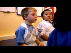 Mindreading Children - Derren Brown: Trick of the Mind