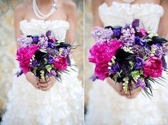 Vancouver Wedding Planner Blog: Modern Chinoiserie