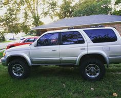 98 Best all mine images | Toyota trucks, Toyota 4x4, Toyota