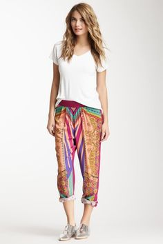 so I like these clown pants but I bought some hammer-pants like this from AA and they give me a fupa, so I guess they are for some other body type...boo