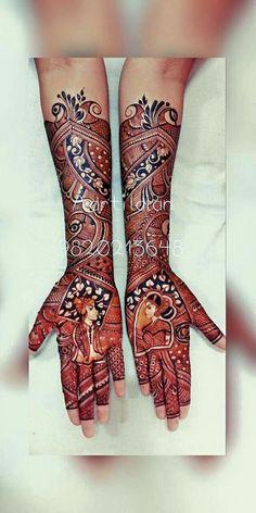 Bridal Henna Designs, Mehndi Designs, Mehendi, Hand Henna, Hand Tattoos, Anniversary, Nice, Wedding, Scrappy Quilts