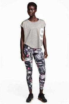 Sports tights | H&M