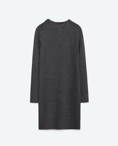 KNIT DRESS from Zara