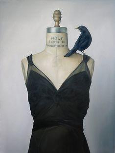 """""""Dream Of Black Velvet"""" by Amy Judd"""