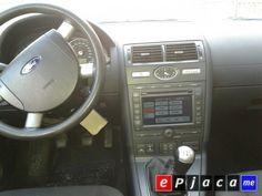 Ford Mondeo (Ghia)