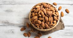 5 surprising health benefits of almonds - and the best ways to eat them - Christy Brissette MSc, RD for Fitnessmagazine.com
