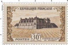 Château du Clos de Vougeot (1951)
