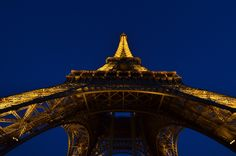 Where to visit in France. Paris and the Cote d'Azur are definitely on my list!