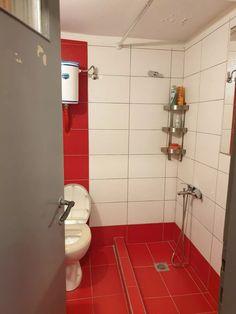 Ενοικίαση Διαμερίσματος Αμπελόκηποι - Αγγελία 9034749 | Tospitimou.gr Toilet, Bathroom, Washroom, Flush Toilet, Full Bath, Toilets, Bath, Bathrooms, Toilet Room
