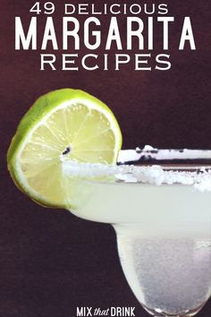Check out this great collection of margarita recipes. Many of them are easy to make as pitchers for a crowd. Includes easy beer margaritas, all kinds of frozen margaritas, and flavors like mango, grapefruit and strawberry banana. Even chocolate! Margarita Recipe For A Crowd, Pitcher Margarita Recipe, Margarita Recipes, Drink Recipes, Margarita Bebidas, Mango Margarita, Frozen Margaritas, Beer Margaritas, Tequila Drinks