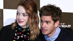 Andrew Garfield Admits He & Ex-Girlfriend Emma Stone Got High on His 29t...