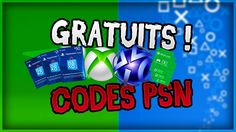 *2017*Free Unlimited PS PLUS Codes Giveaway Live! How To Get Free Playst...