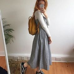 day date outfit Cute Fashion, Look Fashion, 90s Fashion, Korean Fashion, Fashion Outfits, Fashion Tips, Pretty Outfits, Cool Outfits, Casual Outfits