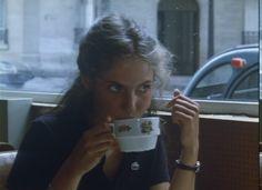 la femme de l`aviateur (1981) by Eric Rohmer