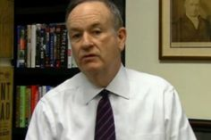 Bill O'Reilly shrugs off critics, says people hated Jesus too