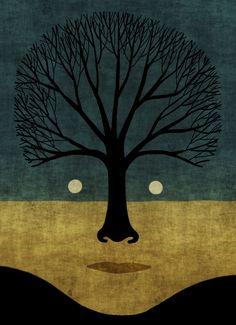 Tree (series) - Toni Demuro
