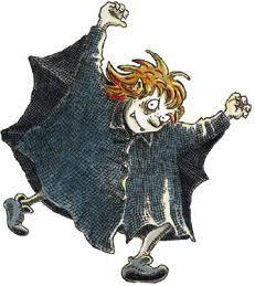 """""""¿Qué es ... cuidar?"""" El pequeño vampiro. Angela Sommer-Bodenburg. Por @larita20 #DLIJ  Me encantaba el pequeño vampiro cuando era  pequeña!!!!"""