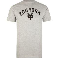 ZOO YORK Core Arch Mens T-Shirt  8c5320bfaab