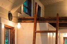 Timbercraft Tiny Homes 256-558-8410