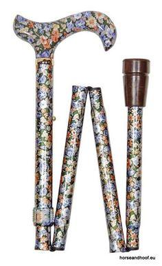 Classic Canes Elite Folding Cane - Set 1 3 A pretty contemporary folding stick…