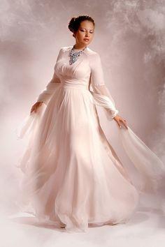 russian wedding dress in romantic style bride dress russian weddings