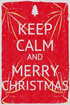 MERRY #CHRISTMAS TO EVERYBODY