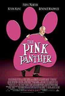 Pink panther 2 dual audio hindi english