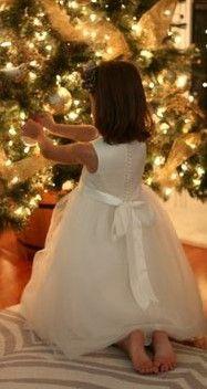 Girls Dresses, Flower Girl Dresses, Wedding Dresses, Christmas, Fashion, Dresses Of Girls, Bride Dresses, Xmas, Moda