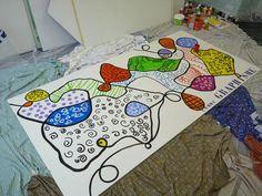 G comme graphisme Arabesque, Grande Section, Alexander Calder, Ecole Art, Pre Writing, Art Plastique, Fine Motor, Preschool Activities, Line Art