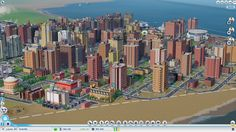 SimCity Coming to Mac on June 11 - Game Freaks 365